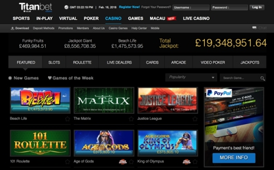 Sign up free spins casino